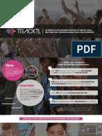 Tracktl - Marketing Sonore Interactif - Retail