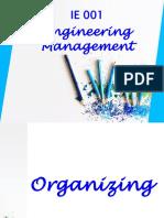 05 Organizing