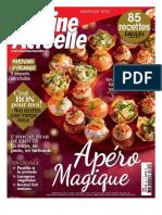 Cuisine Actuelle - Janvier 2018