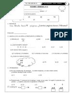 evaluacion semanl 4- 2°.doc