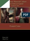 Portrait Artists - Cotes
