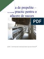 1. Ferma de Prepelite - Ghid Practic Pentru o Afacere de Succes
