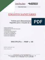 APOSTILA FATEC - SISTEMA DE ESGOTO SANITARIO.pdf