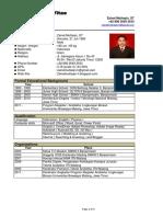 CV - Zainal Muttaqin - Dec 2017 (1)