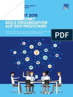 Hays Studie HR Report 2018