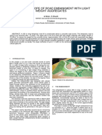 Embankment example and testing sintef.pdf