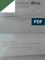 Ecuaciones 2015