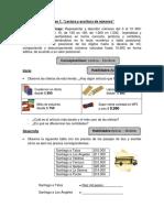 Guía 4º Matemática