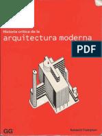 Le Corbusier y La Monumentalización Del Vérnaculo, 1930-1960