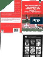 Proceso Formativo Del Futbolista