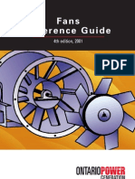 Fans Reference Guide