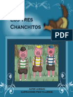 3 chanchitos