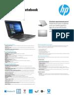 HP 14-AL001LA