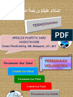 Aprilia Puspita Sari III a (Termodinamika Pers. Gas)
