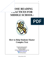 packet close reading-middle school-quincy 8-16