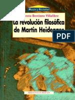 Villalibre Heidegger