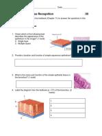 tissue assignment