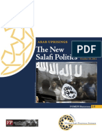 The new Salafi Politics.pdf
