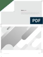 Manual de Identidade Visual projeto Partiu!