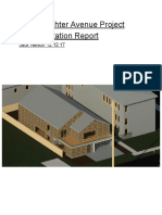project documentation report