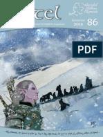 STE Revista Estel 86 Invierno 2016
