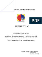 thesis 1