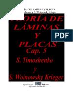 Teoría de Láminas y Placas, Capítulo 5 (Facsímil)
