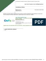 Correo  - Distribución de Puntos de Monitoreo_Pallca