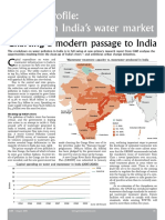 Market Profile - Charting a Modern Passage to India