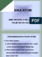 Fisika Atom