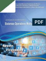 LI 1364 25056 a Sistemas Operativos Multiusuario