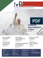 Papa en Chile