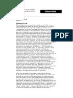 El Análisis Del Discurso Según Van Dijik y Los Estudios de La Comunicación
