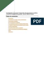 Melina Furman - Investigando se aprende.pdf