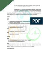 Caudal Ecologico Informacion