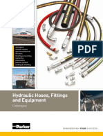 Technical Handbook Parker Hoses