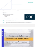 Book Series Hydropowerdevelopment Web