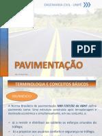 Introd Pavim