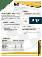 Bardahl Aceite Motos 4t Sae 10w30 API Sl Ft
