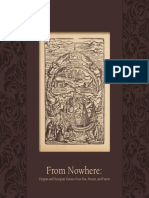 From Nowhere. Utopian and Dystopian Visions of our Past, Present, and Future. (1).pdf