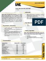 Bardahl Motos 4t Sae 10w40 API Sn Ft