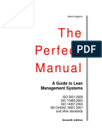 The Perfect Manual