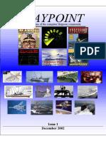 Waypoint Issue 1