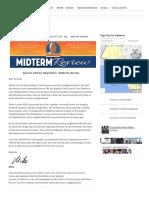 08.03.15 Midterm Review - Mike Bonin - Council District 11