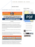 07.29.16 July 2016 Neighborhoods First Newsletter - Mike Bonin - Council District 11