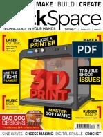 Hack Space Mag 02