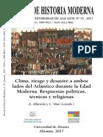 Revista de Historia Moderna 35