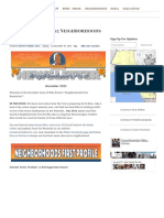 12.01.15 Your December 2015 Neighborhoods First Newsletter - Mike Bonin - Council District 11