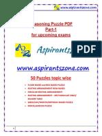 A2Z Puzzles PDF Part 1