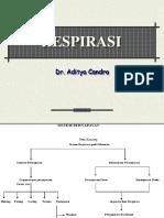 Terminologi PP Respirasi
